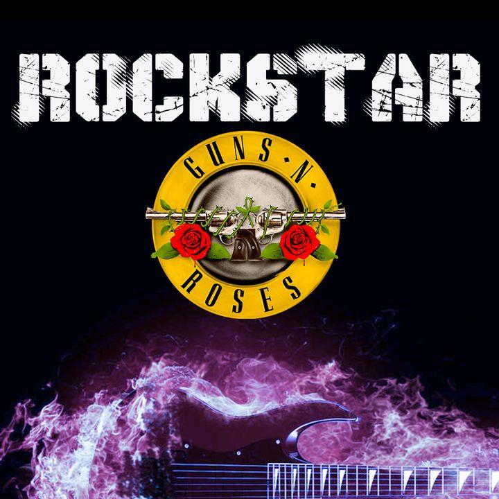 Guns 'n' Roses @ Radio Star 2000