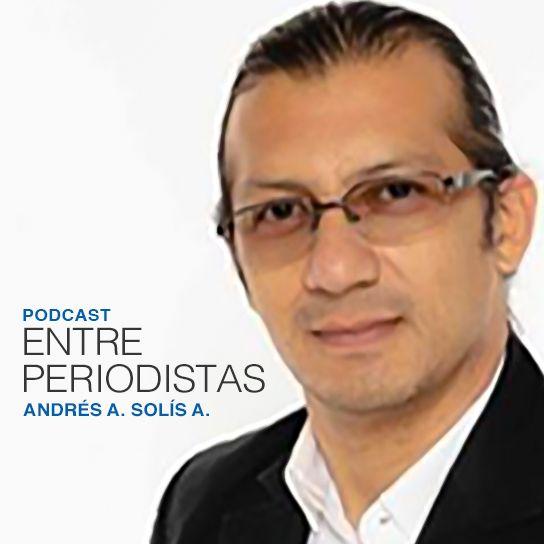 Entre Periodistas No. 56 Buena iniciativa en Puebla