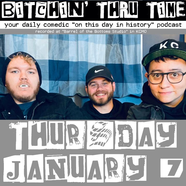 Thursday, January 7