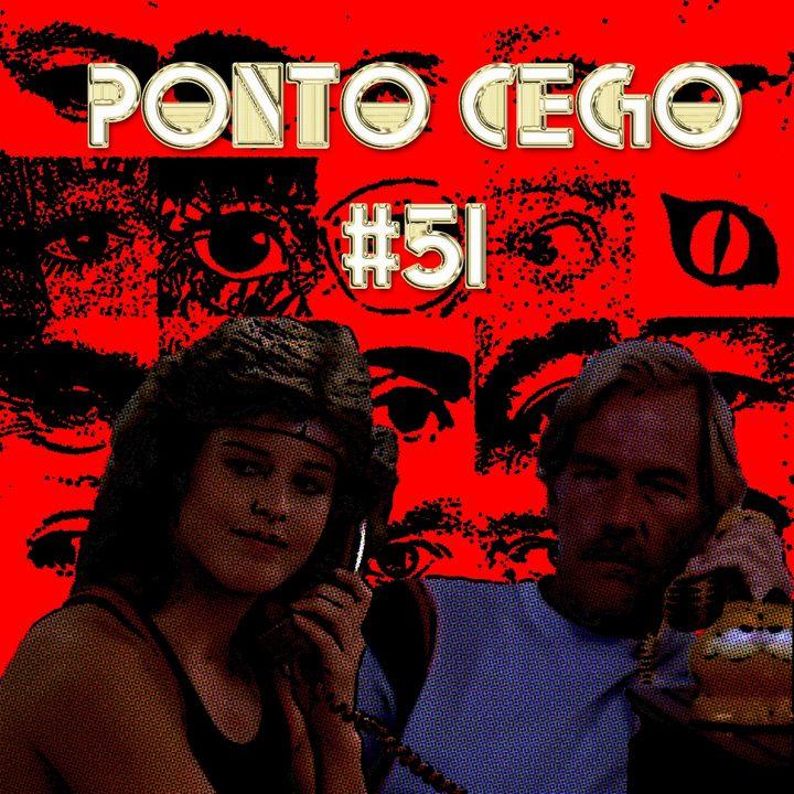 Ponto Cego #51: Ninja: Ninja III a Dominação (1984) e Ninja Terminator (1985)