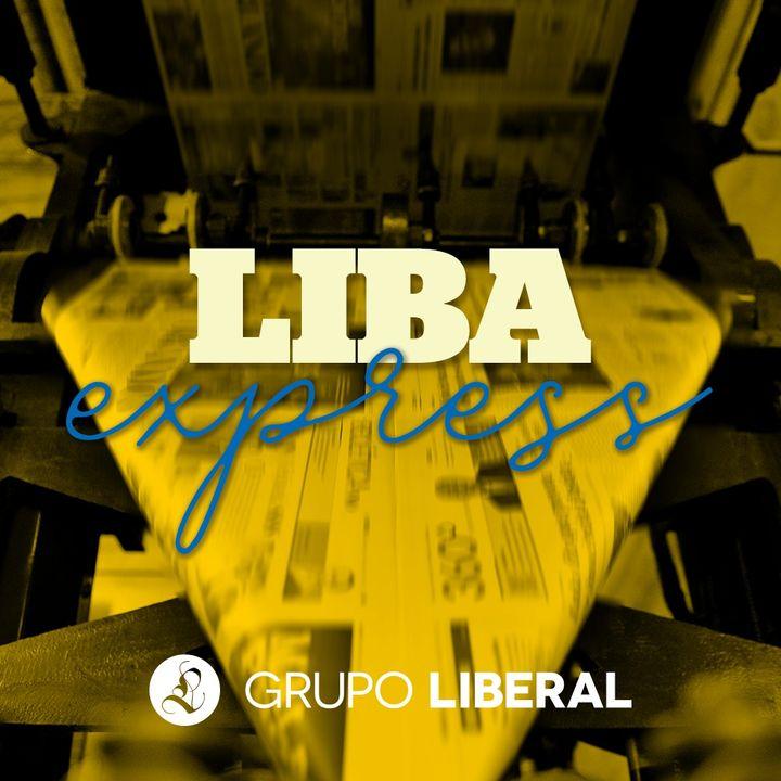Liba Express - É chegada a hora da turma dos 20 e poucos | #22