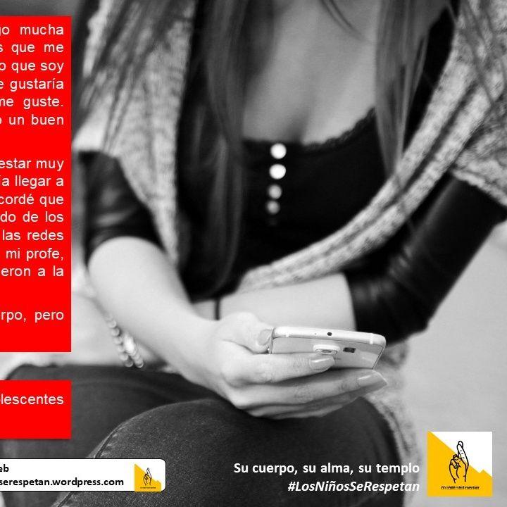 #LosNiñosseRespetan - Linda