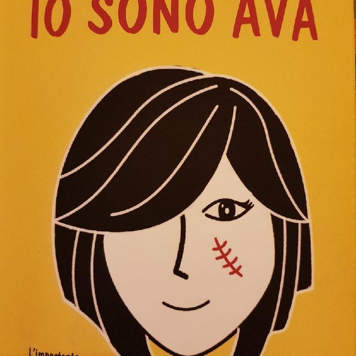 """""""Io Sono Ava """" Di Erin Stewart: Capitolo 12"""