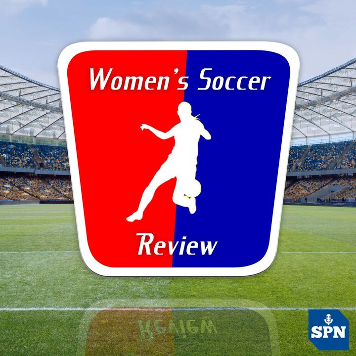 Women's Soccer Review Podcast - Sweden vs USA Preview with Mia Eriksson