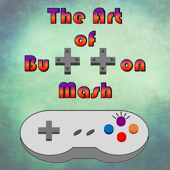 The Art of Button Mash