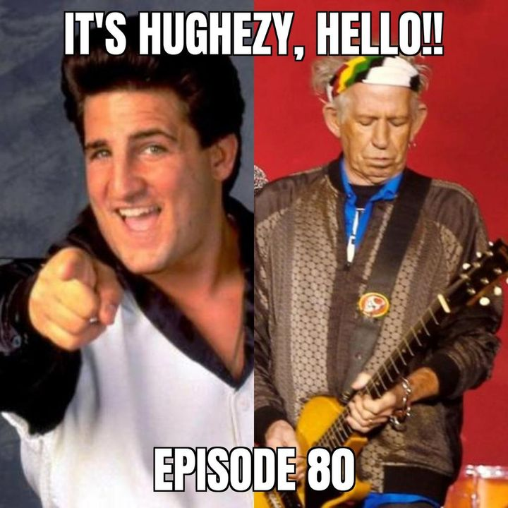Ep. 80: Disco Inferno & The Rolling Stones