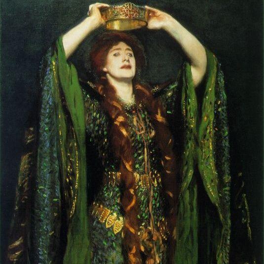 Lady Macbeth-Unsex me