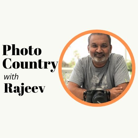 Photo Country with Rajeev