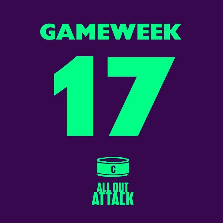 Gameweek 17: Liverpool Rotation, West Ham Analysis & Rashford's On Fire