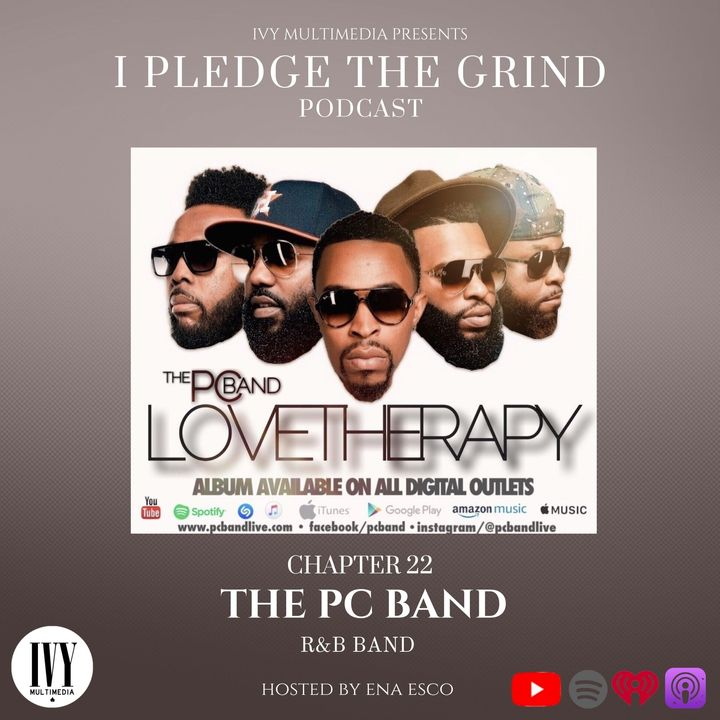 THE PC BAND
