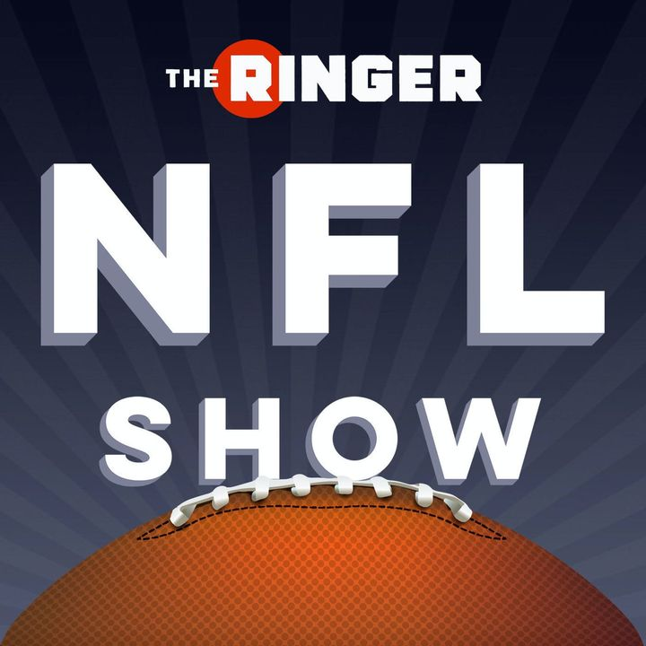 Rebuilding a Team From Scratch and Redrafting the Last Three Years of QBs | The Ringer NFL Show