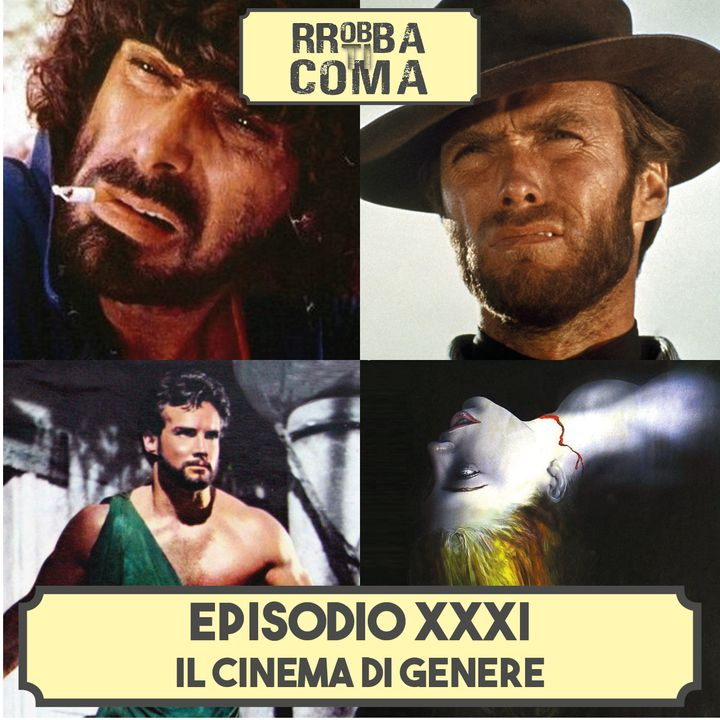 Il Cinema di Genere - Episodio 031