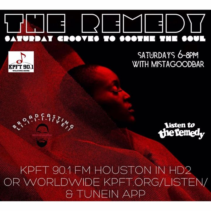 The Remedy Ep 167 August 15th, 2020 (Social Distancing, Pt. 20)