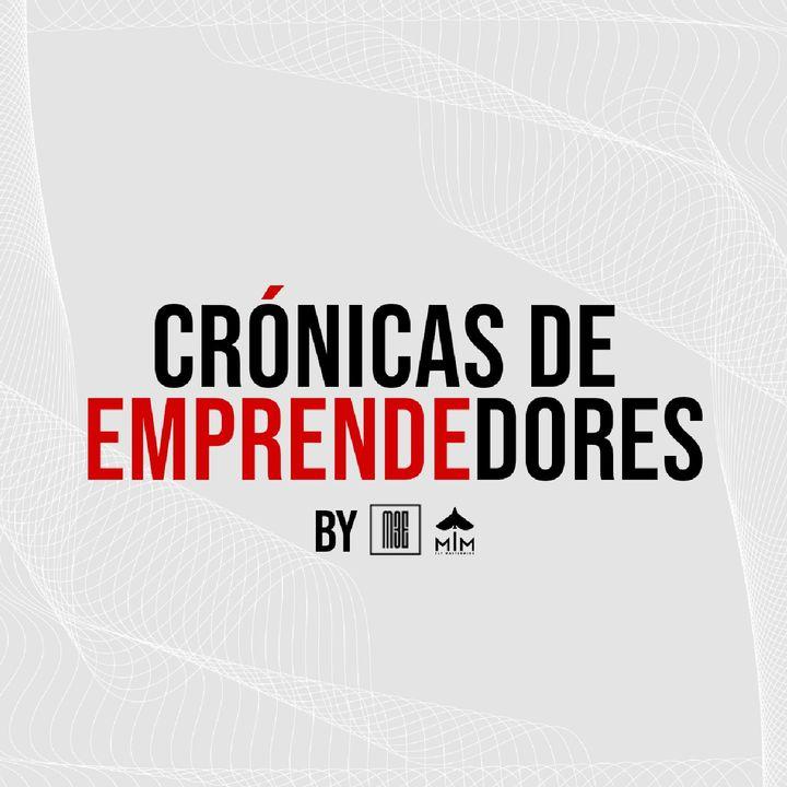 Crónicas de Emprendedores