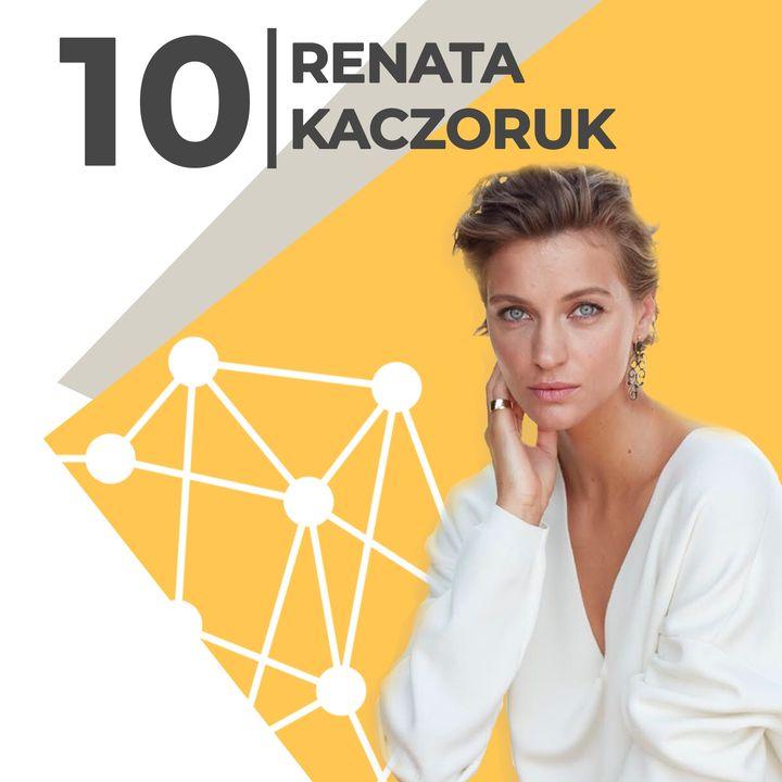 Renata Kaczoruk–w poszukiwaniu radości z życia–modelka | influencerka | mentorka