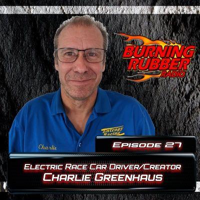 Ep. 27: Charlie Greenhaus