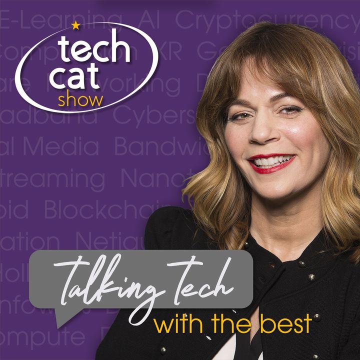 The Tech Cat Show