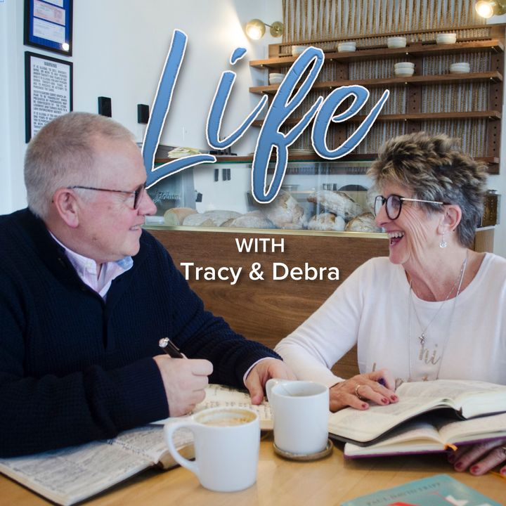 Life with Tracy and Debra