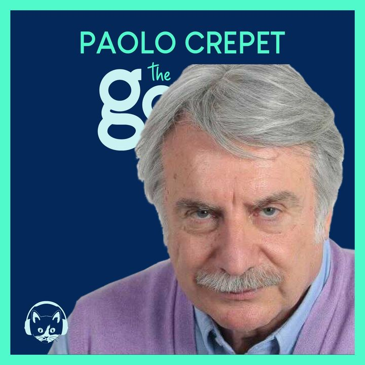 17. The Good List: Paolo Crepet – I 5 consigli per non impazzire durante una pandemia