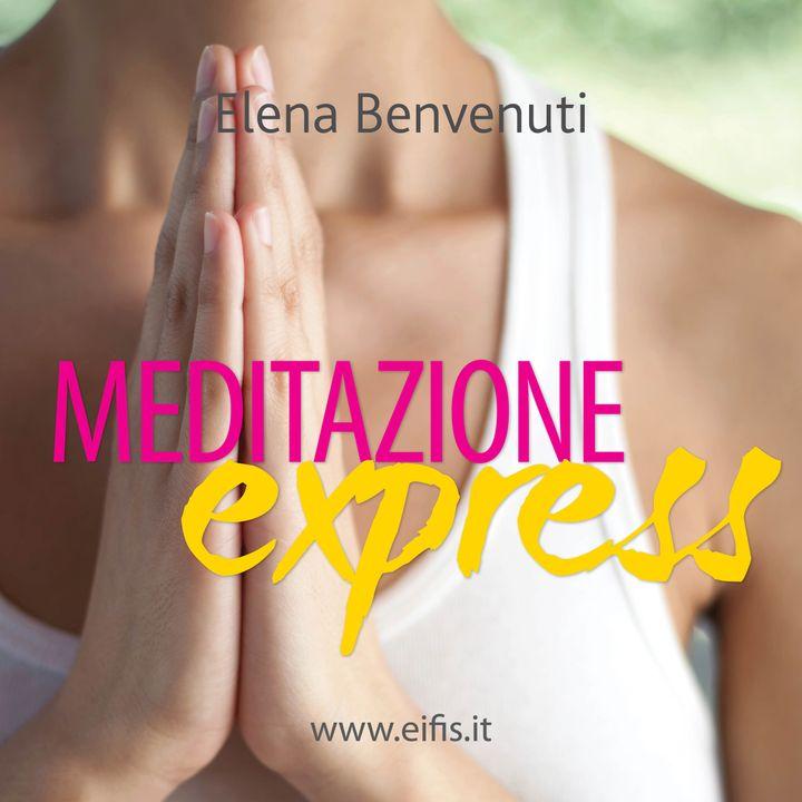Meditazione Express