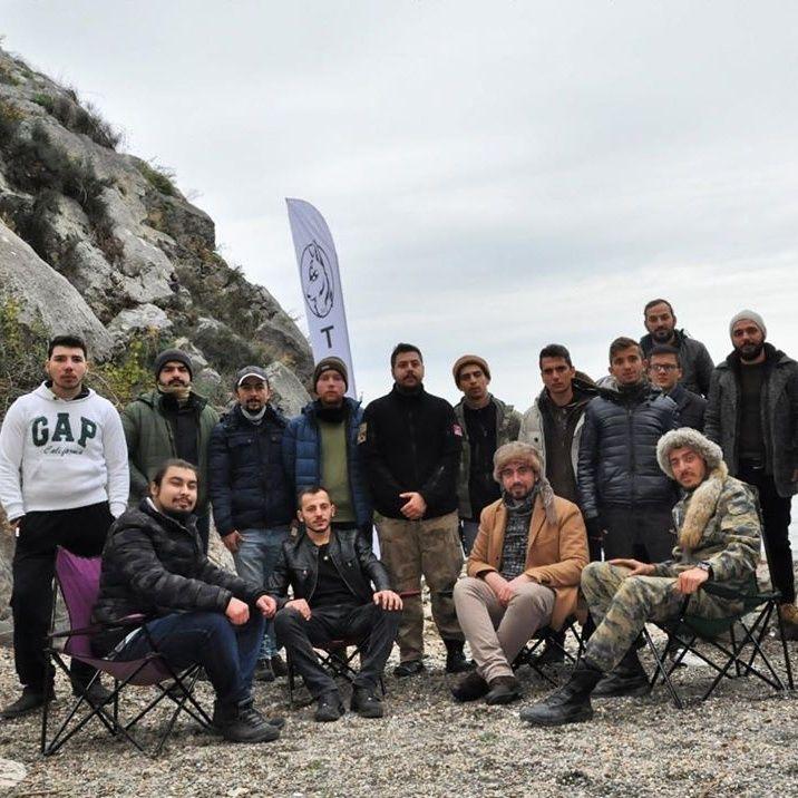 """Emre Yükselen ile Geçmişin Hikâyesi """"Türkçülerin Sesi"""" TTA Grup Özel"""