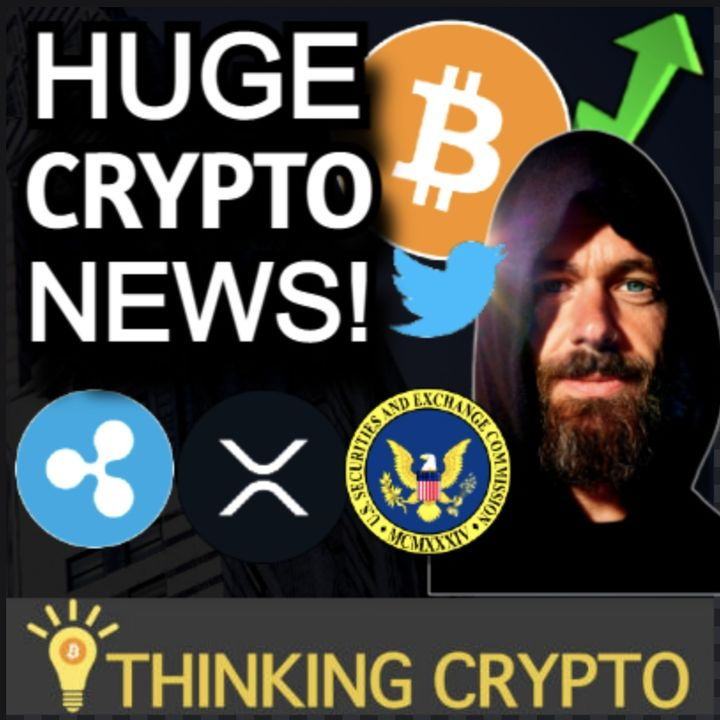 Twitter Bitcoin Lightning Tipping - Jay Clayton Lies SEC Ripple XRP & More Big Crypto News!