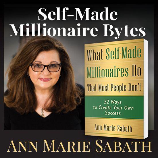 Millionaire Bytes 49: Start A Business