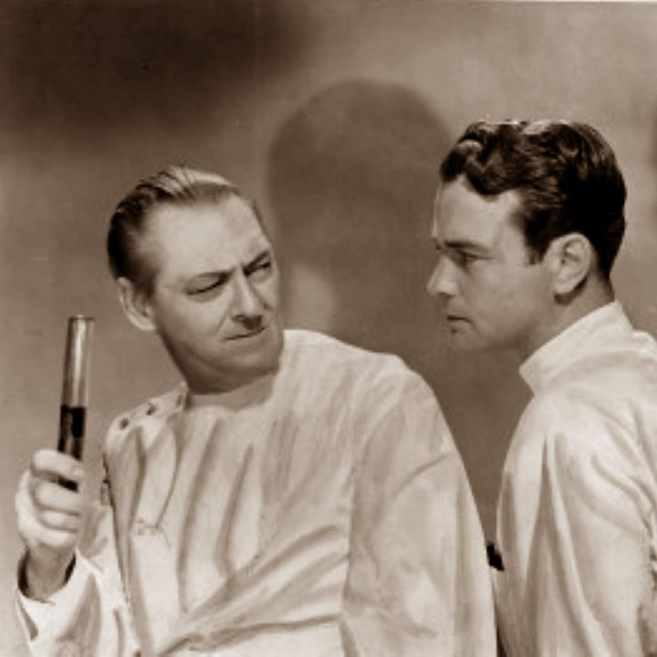 Classic Radio Theater for September 14, 2021 Hour 2 - Dr Kildare and the Teenage Alcoholic