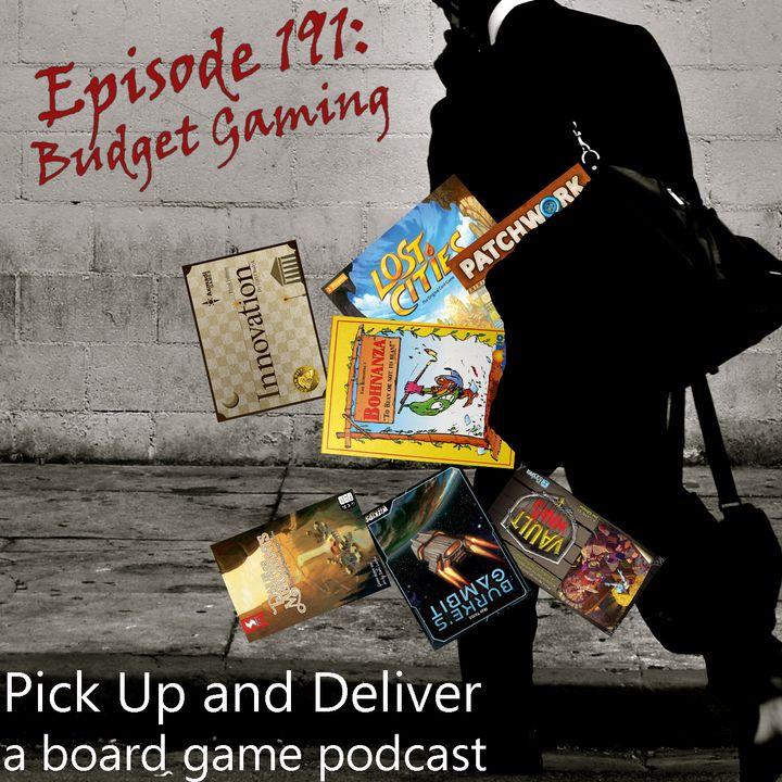 Budget Gaming