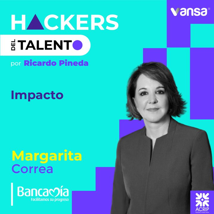 075. Impacto - Margarita Correa (Bancamía)  -  Lado B
