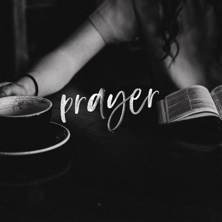 Urgent Prayer For The Sick And Shut In