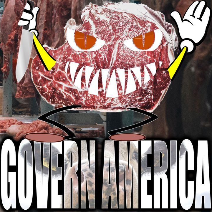 Govern America | November 21, 2020 | One Health