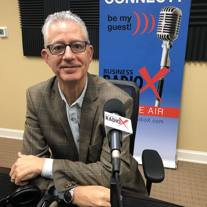 Decision Vision Episode 63:  Should I Buy a Business? – An Interview with Ray Padron, Brightworth