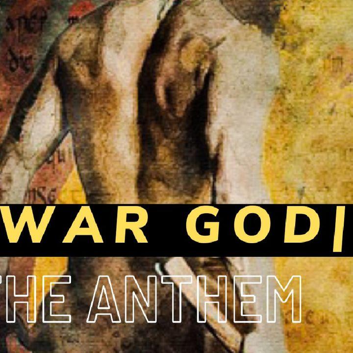 I AM A WAR GOD|| NEXT LEVEL AFFIRMATIONS