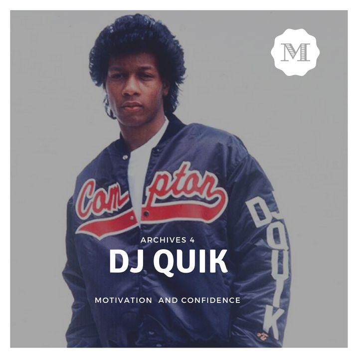 Ep. 82 - DJ Quik & Kurupt - Passion for Music