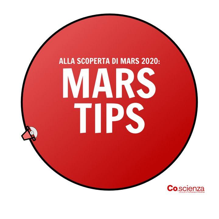 Mars Tips - Alla scoperta di Mars 2020