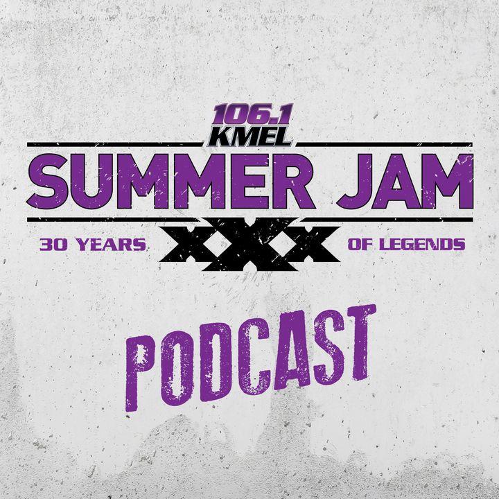 Summer Jam 30 Podcast