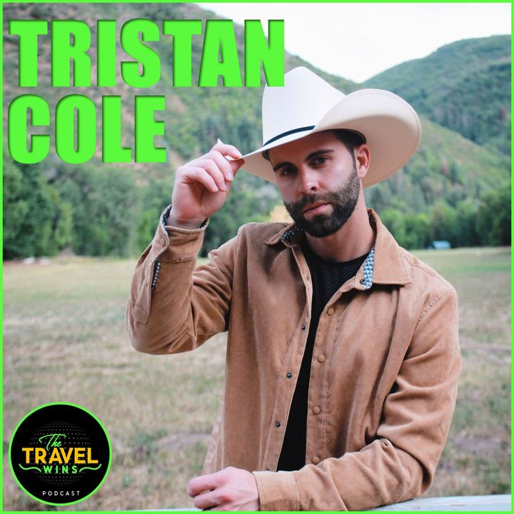 Tristan Cole RnB Country Singer
