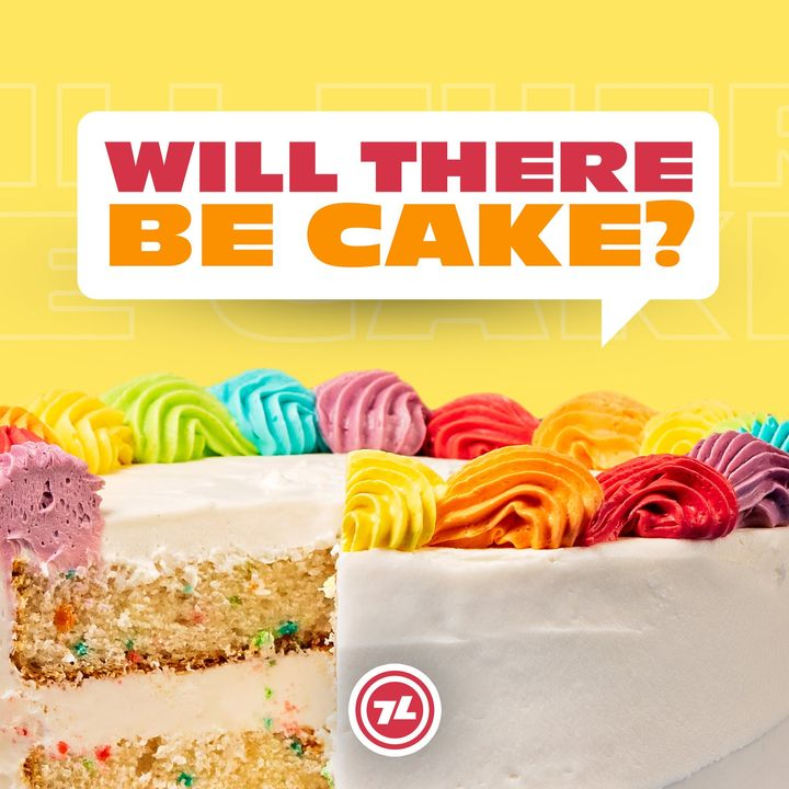 Will There Be Cake?