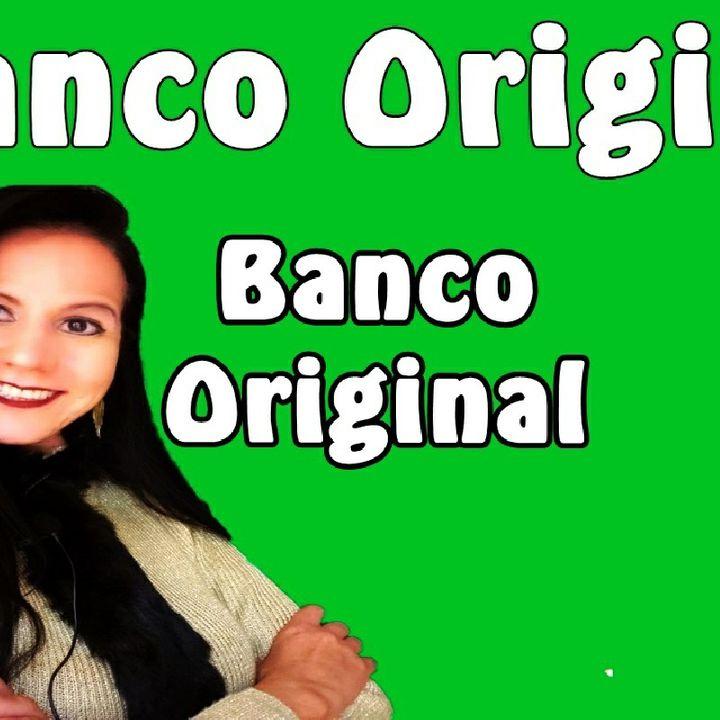 Banco Original Senha não Chega pelo SMS ?