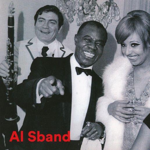 Al Sband IV - 1954-1962
