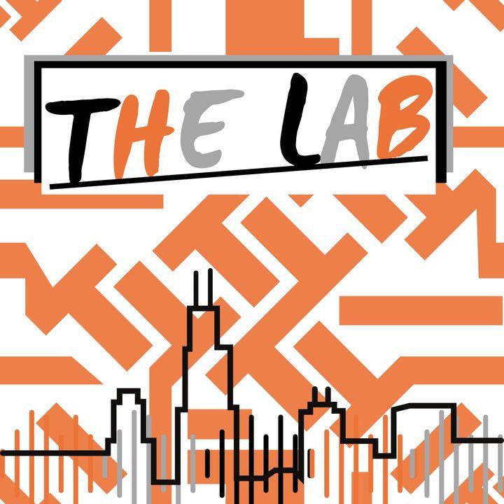 The Lab ep9 (Push T kills drake, Niki M and Eminem, Period condom, Kardashian pardon, listeners cornor)