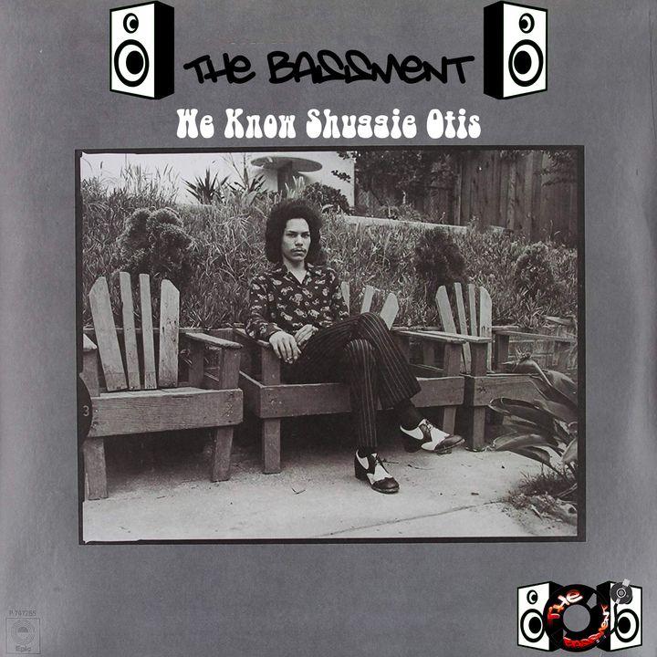 The Bassment: We Know Shuggie Otis