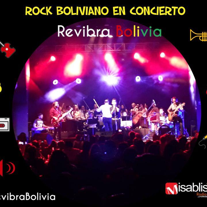 Revibra Bolivia Octavia