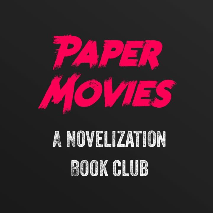 Paper Movies #10 Batman