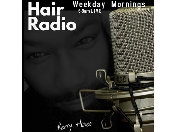The Hair Radio Morning Show  Broadcast Episode Replay