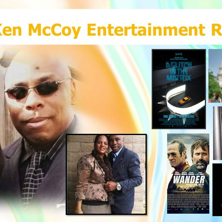 KME 50: McCoy talks about WW84 and the 'Wonder Woman' in his life
