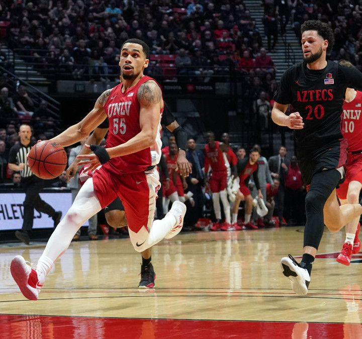 College Ball Show: Weekend Preview and Banter! Big East & Big Ten Still Wide Open!