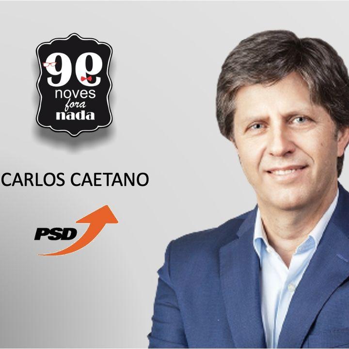 Noves Fora Nada com Carlos Caetano