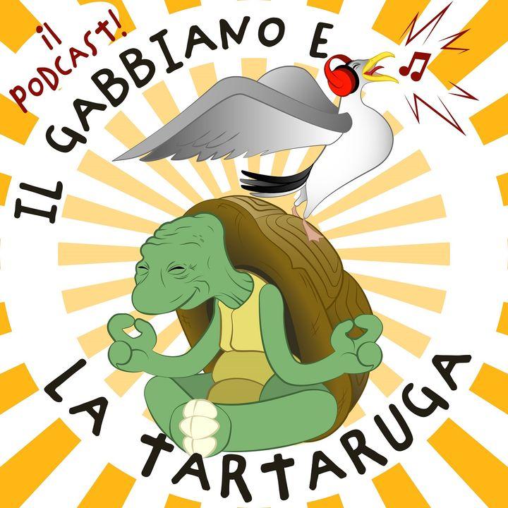 Il Gabbiano e la Tartaruga